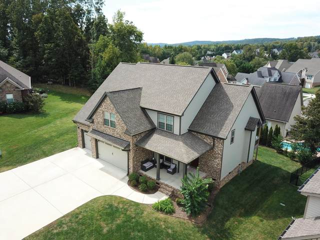9919 Meadowstone Dr, Apison, TN 37302 (MLS #1324597) :: EXIT Realty Scenic Group