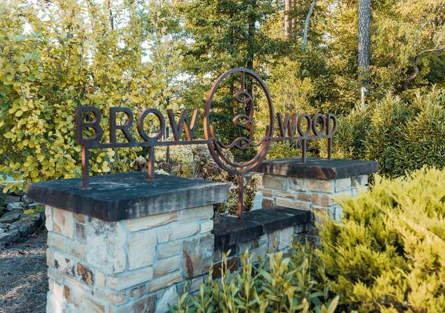 415 Brow Wood #4, Lookout Mountain, GA 30750 (MLS #1324618) :: Chattanooga Property Shop