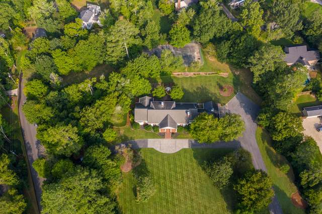 3320 Edgewood Cir Nw, Cleveland, TN 37312 (MLS #1324642) :: Chattanooga Property Shop