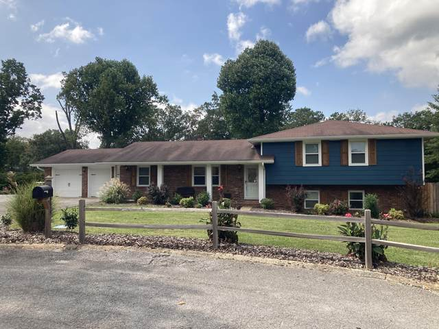 4619 Hillmont Ln, Hixson, TN 37343 (MLS #1324663) :: The Weathers Team