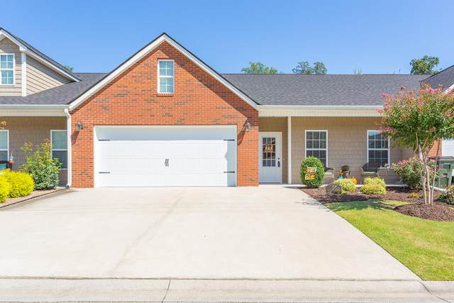 193 Windsor Way, Ringgold, GA 30736 (MLS #1324729) :: Chattanooga Property Shop