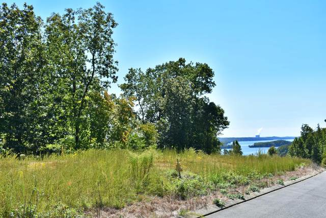 Lot 35 River Run Tr #35, Spring City, TN 37381 (MLS #1324737) :: Chattanooga Property Shop