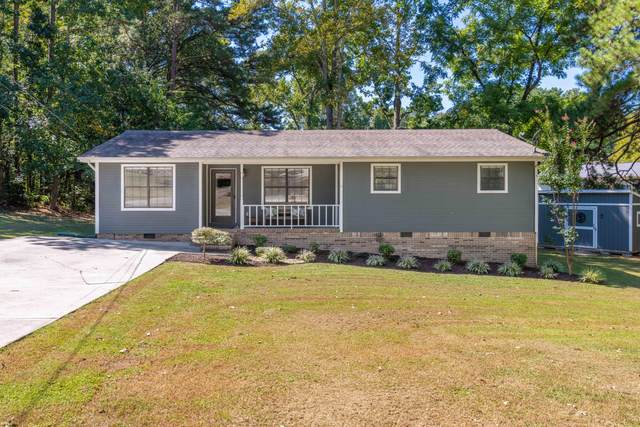 40 Rolling Meadows Ct #27, Ringgold, GA 30736 (MLS #1324740) :: Chattanooga Property Shop