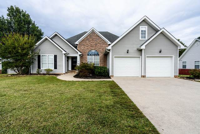 374 Ashley Dr, Soddy Daisy, TN 37379 (MLS #1324925) :: Smith Property Partners