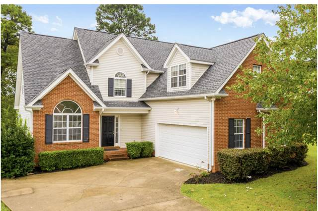 8691 Flowerdale Dr, Chattanooga, TN 37421 (MLS #1324961) :: The Chattanooga's Finest | The Group Real Estate Brokerage