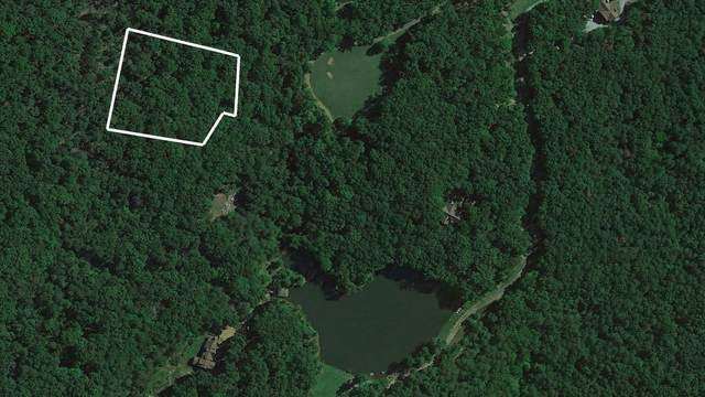 0 Still Creek Rd Lot 5, Rising Fawn, GA 30738 (MLS #1325012) :: The Weathers Team