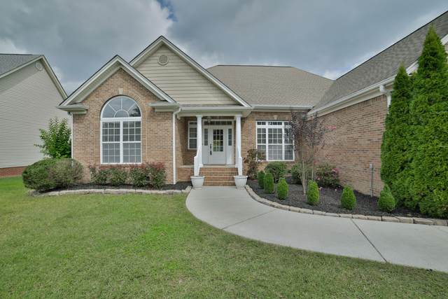 6559 Orange Plank Dr, Hixson, TN 37343 (MLS #1325035) :: Keller Williams Realty | Barry and Diane Evans - The Evans Group