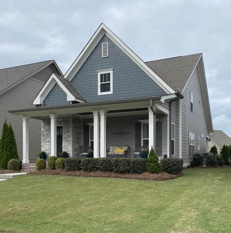 10670 Ferran Way, Apison, TN 37302 (MLS #1325062) :: EXIT Realty Scenic Group