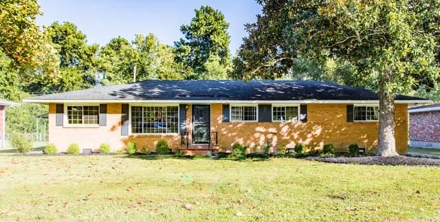 1216 Collins Cir, Chattanooga, TN 37411 (MLS #1325080) :: Smith Property Partners
