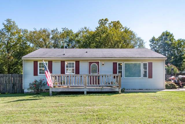 530 Raccoon Tr, Chattanooga, TN 37419 (MLS #1325132) :: Chattanooga Property Shop