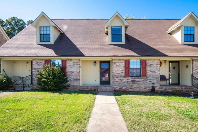 47 Cedar Tree Ln, Rossville, GA 30741 (MLS #1325264) :: Smith Property Partners