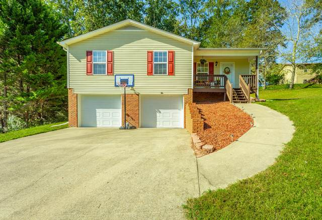 170 Marion Cir, Cleveland, TN 37323 (MLS #1325269) :: Smith Property Partners