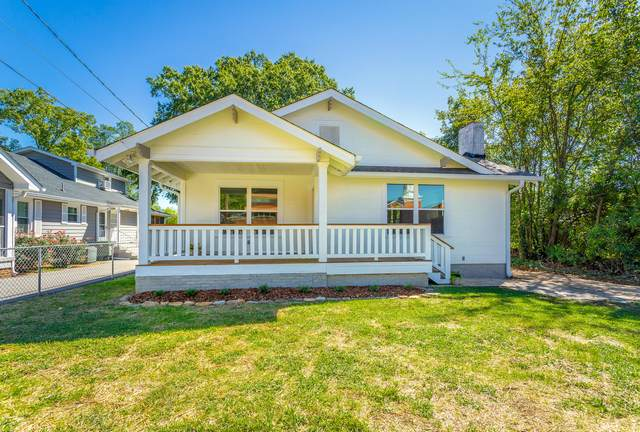 16 Sequoia Dr, Chattanooga, TN 37411 (MLS #1325277) :: Denise Murphy with Keller Williams Realty