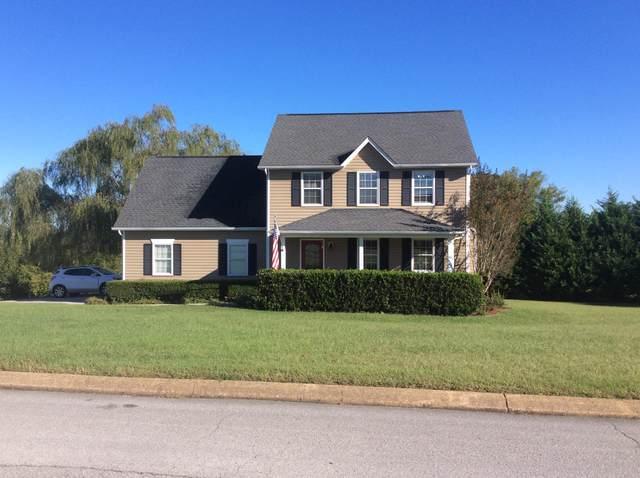 14 Windy Hill Cir, Ringgold, GA 30736 (MLS #1325281) :: Chattanooga Property Shop