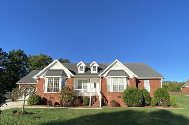 12959 Chelle Dr, Soddy Daisy, TN 37379 (MLS #1325291) :: Smith Property Partners
