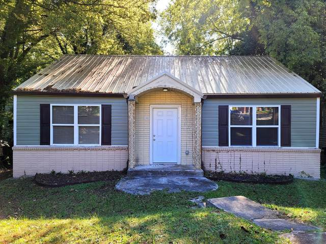 1712 Tunnel Blvd, Chattanooga, TN 37406 (MLS #1325345) :: Chattanooga Property Shop