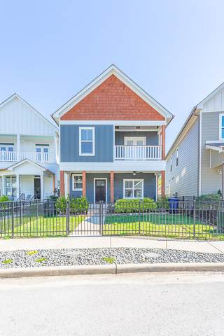 1424 Madison St, Chattanooga, TN 37408 (MLS #1325382) :: Smith Property Partners
