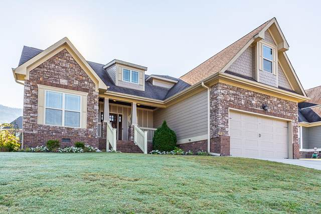 8016 Perfect View, Ooltewah, TN 37363 (MLS #1325428) :: Smith Property Partners