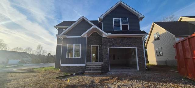 661 Harvey Ln, Chattanooga, TN 37411 (MLS #1325553) :: Chattanooga Property Shop