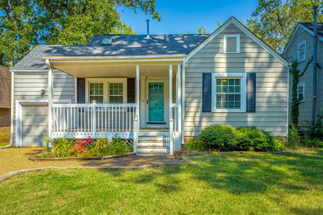 5209 Sunbeam Ave, Chattanooga, TN 37411 (MLS #1325557) :: The Chattanooga's Finest | The Group Real Estate Brokerage