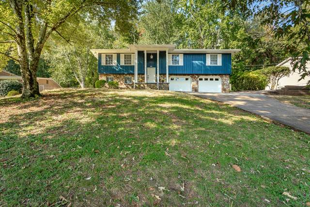4704 Winifred Dr, Chattanooga, TN 37415 (MLS #1325657) :: The Weathers Team