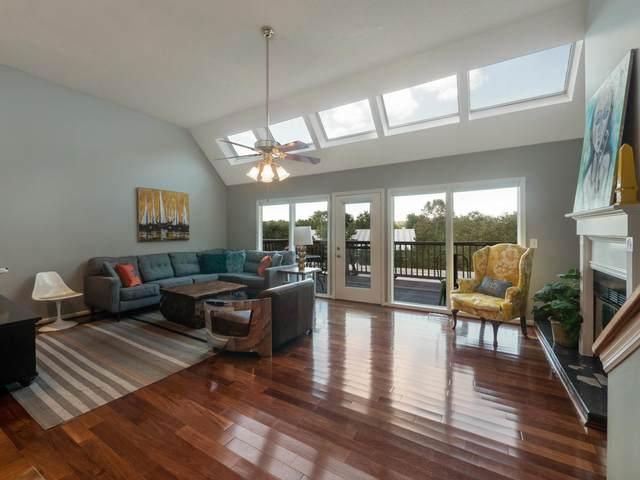 120 Douglas St B5, Chattanooga, TN 37403 (MLS #1325682) :: Smith Property Partners