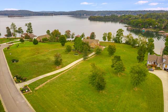 510 Waterfront Way Lot #30, Spring City, TN 37381 (MLS #1325785) :: Smith Property Partners