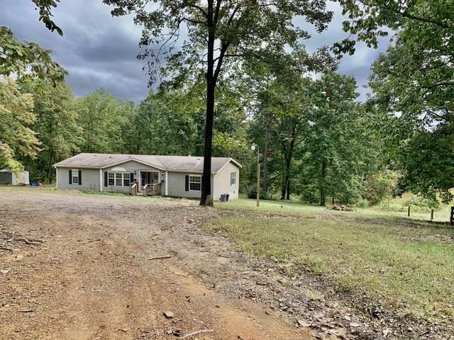 941 Rocky Top Ln, Sale Creek, TN 37373 (MLS #1325837) :: Chattanooga Property Shop