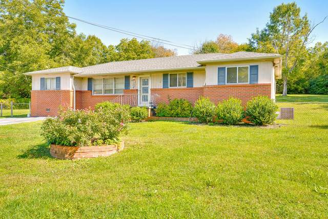 110 Centro St, Chattanooga, TN 37419 (MLS #1325929) :: Denise Murphy with Keller Williams Realty