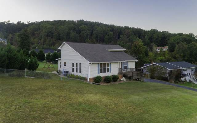7415 Woodland Bay Dr, Harrison, TN 37341 (MLS #1325939) :: 7 Bridges Group