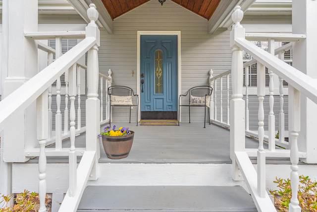 715 W 12th St, Chickamauga, GA 30707 (MLS #1326071) :: Smith Property Partners
