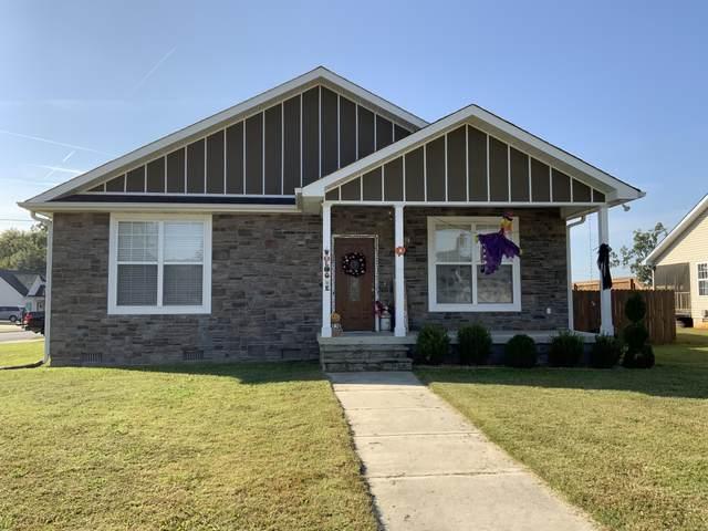 317 Wilson Ct, Jasper, TN 37347 (MLS #1326091) :: Smith Property Partners