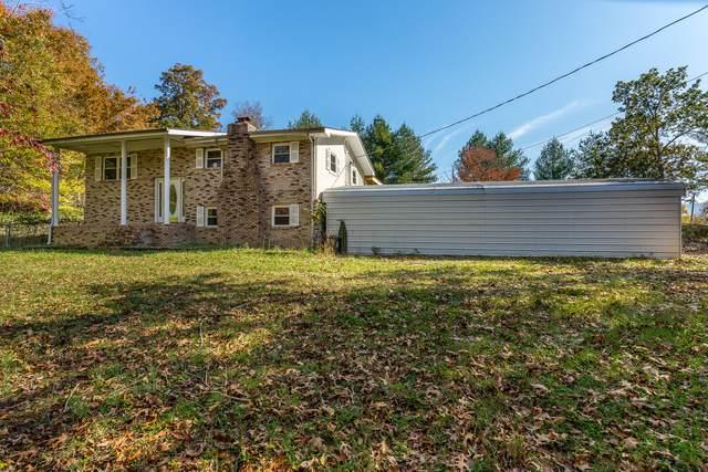 1558 Press Pickett Rd, Whitwell, TN 37397 (MLS #1326149) :: Chattanooga Property Shop