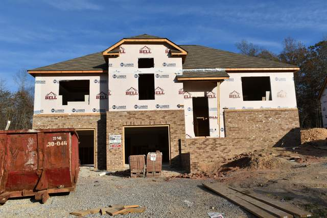 9314 Fremont Way Lot No. 275, Hixson, TN 37343 (MLS #1326194) :: Keller Williams Realty | Barry and Diane Evans - The Evans Group