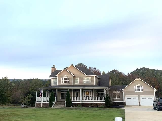 11255 Highway 337, Summerville, GA 30747 (MLS #1326219) :: EXIT Realty Scenic Group