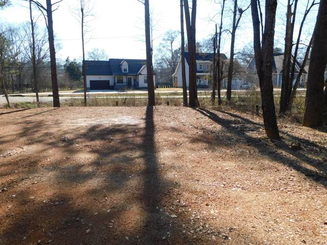 5712 Grubb Rd, Hixson, TN 37343 (MLS #1326241) :: The Weathers Team