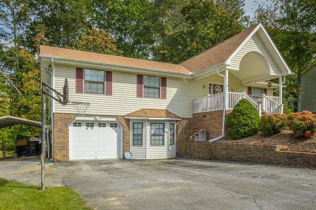 421 Sandalwood Dr, Hixson, TN 37343 (MLS #1326262) :: The Chattanooga's Finest   The Group Real Estate Brokerage