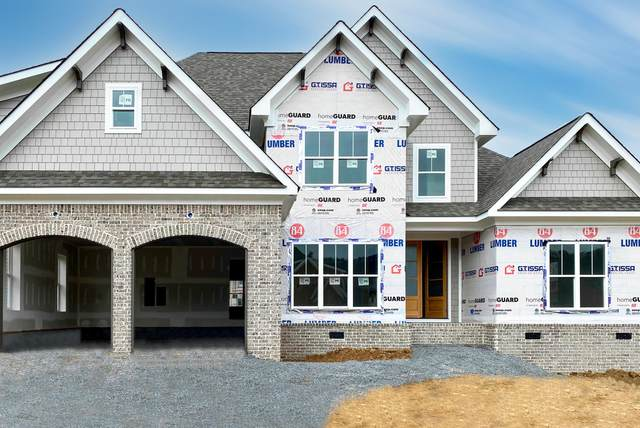 2311 Large Oak Dr Lot 79, Ooltewah, TN 37363 (MLS #1326403) :: The Weathers Team