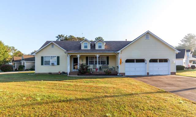 166 Crestwood Dr, Ringgold, GA 30736 (MLS #1326405) :: 7 Bridges Group