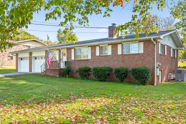 4644 Jersey Pike, Chattanooga, TN 37416 (MLS #1326428) :: Keller Williams Realty | Barry and Diane Evans - The Evans Group