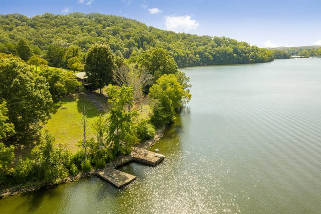1231 Penobscot Dr, Soddy Daisy, TN 37379 (MLS #1326441) :: The Weathers Team