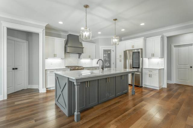 288 Anna Grace Ln, Ringgold, GA 30736 (MLS #1326539) :: Smith Property Partners