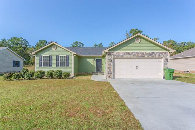 26 Timberbrook Dr, Chatsworth, GA 30705 (MLS #1326568) :: The Chattanooga's Finest | The Group Real Estate Brokerage