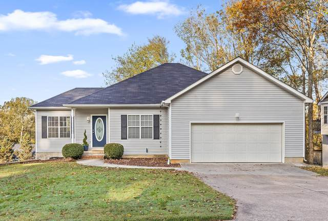 9742 Robinson Farm Rd, Ooltewah, TN 37363 (MLS #1326747) :: The Chattanooga's Finest   The Group Real Estate Brokerage