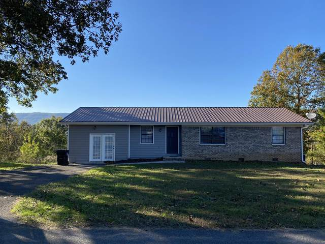 481 Mcdowell Rd, Dunlap, TN 37327 (MLS #1326883) :: The Chattanooga's Finest | The Group Real Estate Brokerage