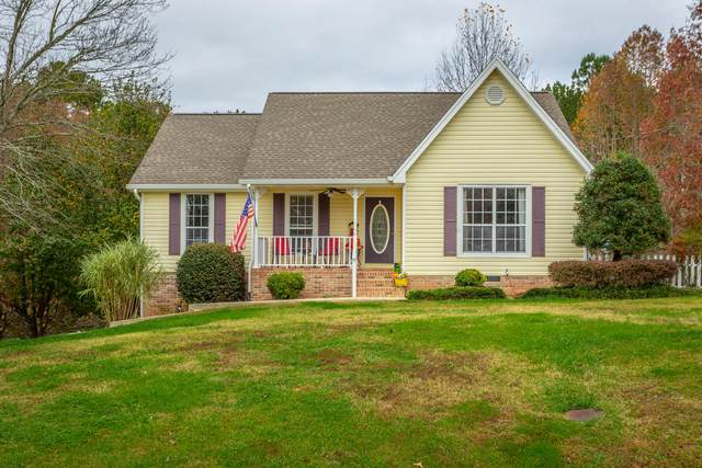 984 Keith Salem Rd, Ringgold, GA 30736 (MLS #1327317) :: The Chattanooga's Finest | The Group Real Estate Brokerage