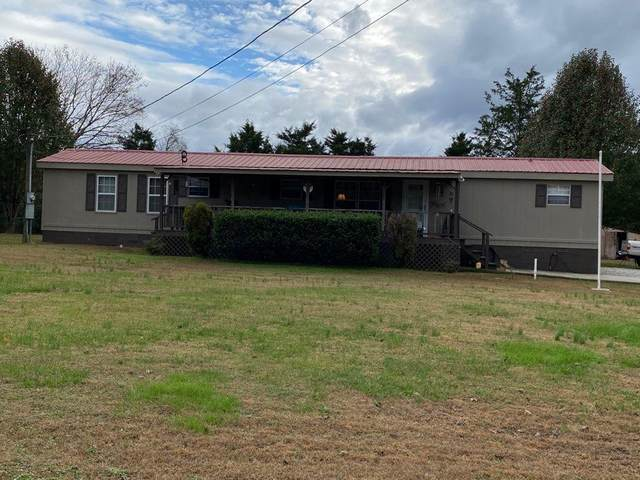 81 Harmony Ln, Ringgold, GA 30736 (MLS #1327335) :: Chattanooga Property Shop