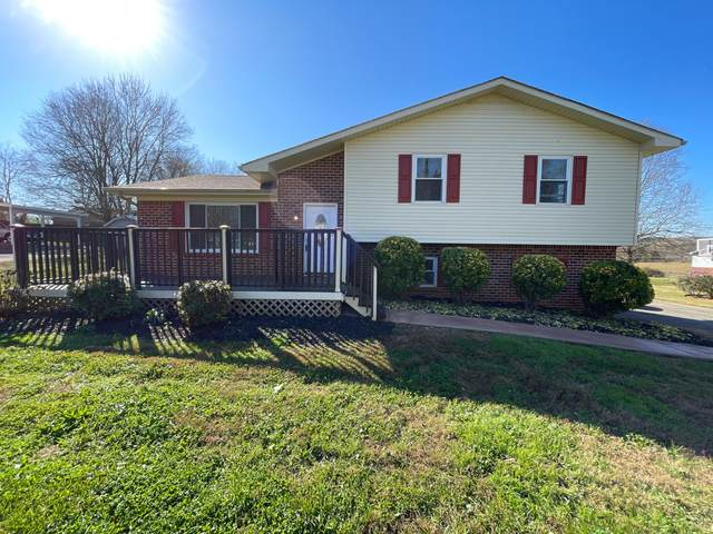 4610 NW Aster Dr, Cleveland, TN 37312 (MLS #1327575) :: The Weathers Team