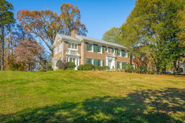 403 NW Thomas Ave, Cleveland, TN 37311 (MLS #1327670) :: The Hollis Group