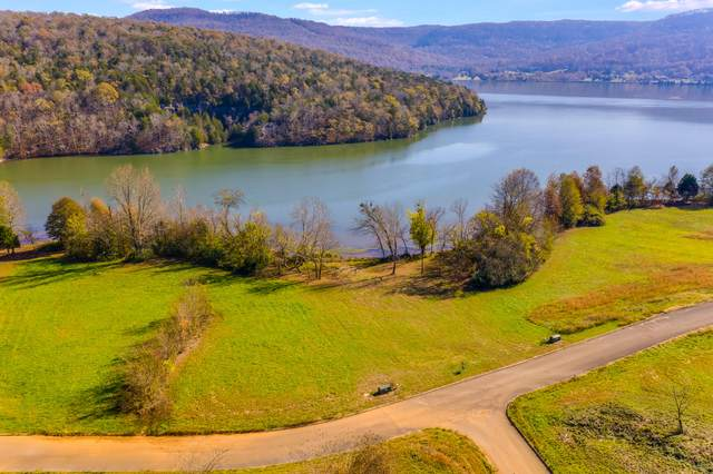 0 Edgewater Way Lot 142, Jasper, TN 37347 (MLS #1327781) :: The Chattanooga's Finest | The Group Real Estate Brokerage